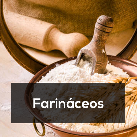 farináceos